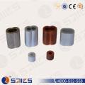 Rigging-Hardware DIN 3093 Aluminiumhülsen