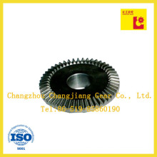 DIN ANSI Standard Serie Kegelradgetriebe für Getriebe