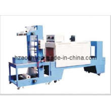 Semi-Auto Sleeve Sealing Shrink Packager (ST6040 + BSE6040A)