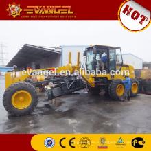 Дешевые GR180 автогрейдер 180ЛОШАДИНАЯ трактор грейдер лезвие для продажи