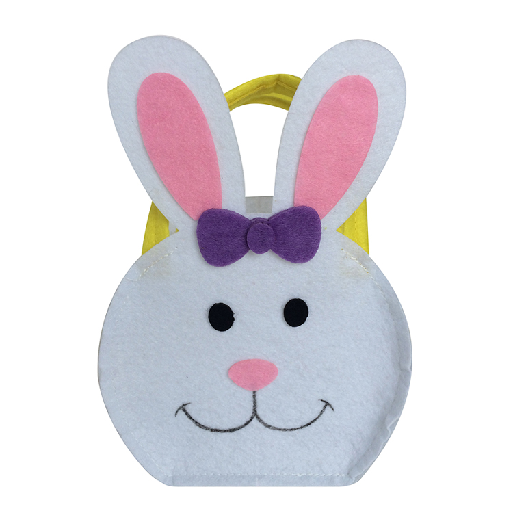 Rabbit Easter Candy Bag