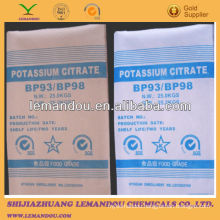 Potassium Citrate 866-84-2 anhydrate