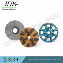 Resin Bonded Radial Arm Platte für Granitplatte Polieren