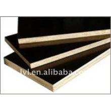 Filml enfrentou espessura da madeira compensada 12mm