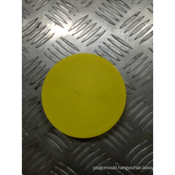Wide Mouth Yellow Cap Mold