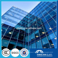 15mm clear safety tempered glass