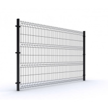 Hot Selling welded 3d Fence Panel Security