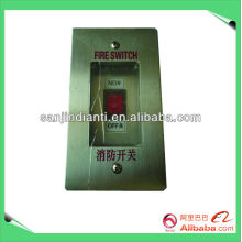 elevator omron limit switch