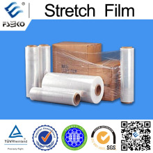 LLDPE/LDPE/PE Packaging Film for Carton Wrapping
