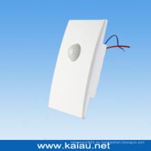 Wall sensor de movimiento empotrado PIR (KA-S17B)
