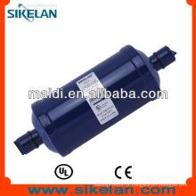 SEK-417S Secador de filtro de linha de peneira molecular