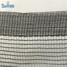 Fil anti-grêle HDPE mono fil transparent résistant aux UV pour protéger le pommier produit par Sumao Machine