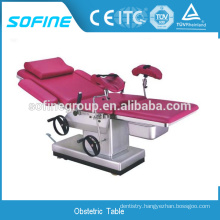 On Time Delivery For Obstetric Examination Table