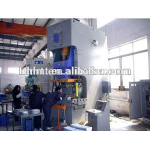 Alunimiun foil box machine