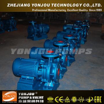 Bomba de agua del motor eléctrico de Yonjou