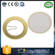 Ft-27t-2.5A1 Chinese Piezo Element Ceramic Piezo Element Piezoelectric Diaphragms (FBELE)