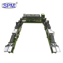 SPM Tubular Glass Vial Making Machine