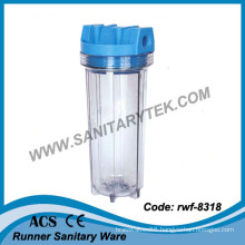 Pipeline Water Filter Housing (RWF-8318)