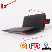 ISO/Ts 16949 Approved Rubber Car Door Seal Strip