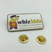 Selling Custom Soft Enamel Lapel Pins With Pantone Color Chart
