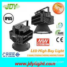 Cree Chip Mean Well Power Supply 500W LED Industrial Lamp IP65 CE RoHS