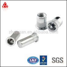 stainless steel blind nut