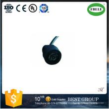Sensor ultrasónico abierto de alta frecuencia a prueba de agua de 13 mm (FBELE)