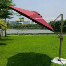 Custom Color Folding Beach Umbrella