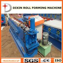 Máquina del canal de Furring, máquina del canal principal