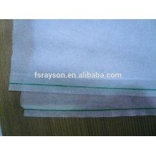 Tela não tecida do protetor da erva daninha da tela do spunbond dos pp de 100%