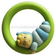 Plastikspielzeug für Kinder (HL-090)