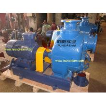 Pompe à drainage électrique à commande électrique