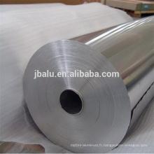 bobine en aluminium enduite de couleur de haute qualité de couleur dorée pour la décoration intérieure