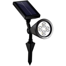 High Quality Solar Lawn Light