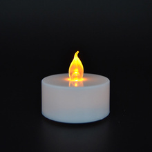 Luci luminose Led tè senza fiamma Led candela Tealight