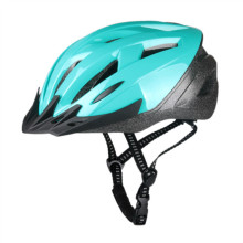 Lowest Profile LED Light Bicycle Helmet Novelty