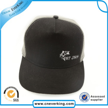 Summer Grid Shape Cool Strapback Baseball Caps