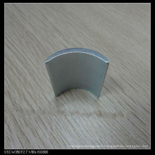 Customized N52 High Grade Neodymium Magnet for Electric Motors