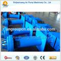 Pompes centrifuges verticales centrifuges