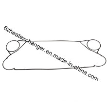 Replacement Gaskets for Gea Plate Heat Exchangern40, Vt10, Vt20, Vt40, Vt80