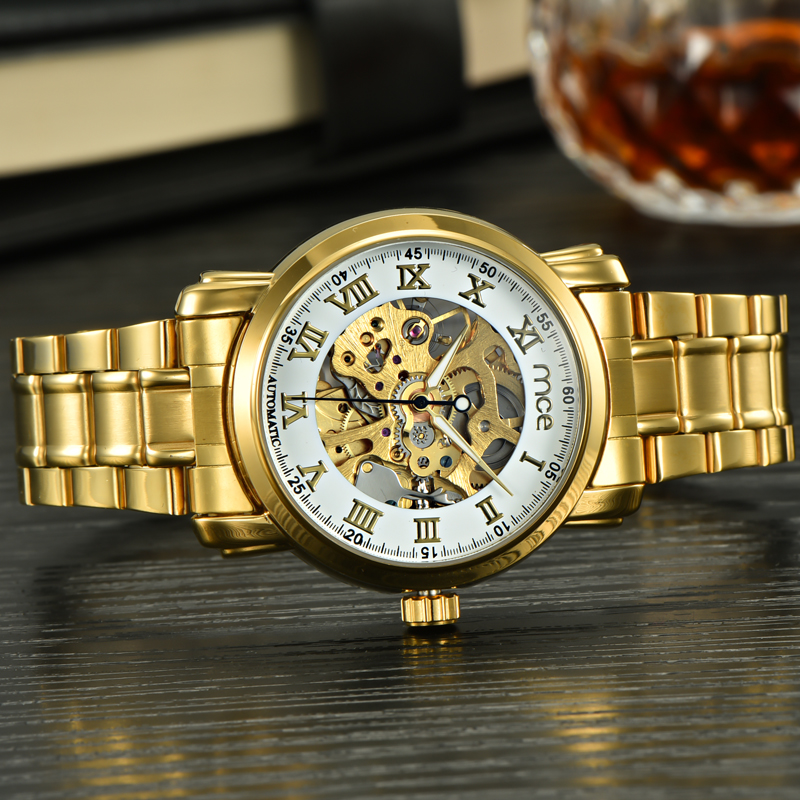 chinese luxury 2016 brand top 10 movement mechanical watch
