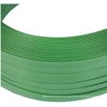 polyester band pet packing transparent plastic high tensile embossed belt break strength bundle strap
