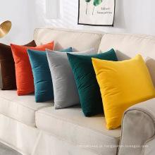 Travesseiro e almofada para têxteis domésticos