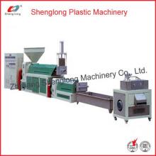 Утилизация гранулированной машины для рециркуляции пластиковых пленок PE / PP (SL-90)