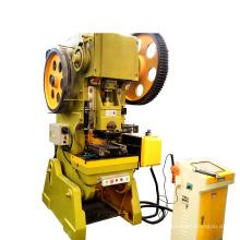 2016 venta caliente del cantón de la venta caliente hojalata del CNC que golpea la máquina de laminación de acero hidráulica