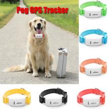 Couleur 7 GPS Tracker Pet pour chat chien