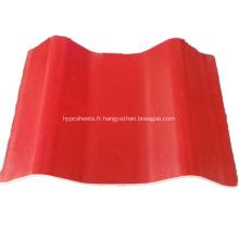 Panneaux de toiture MgO haute résistance