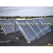 low price solar water heater collector