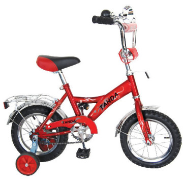 Colorido Skd Child Bike