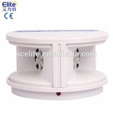 Repelente ultrassônico de pragas / repelente animal / repelente eletrônico de pragas